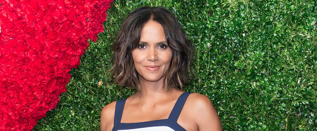 The Scientific Reason Halle Berry Doesn't Age