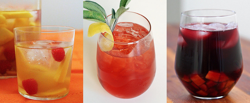 7 Summery Sangria Recipes