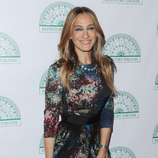 Find Out What Brand Landed Sarah Jessica Parker as the Star of Its New Ad Campaign