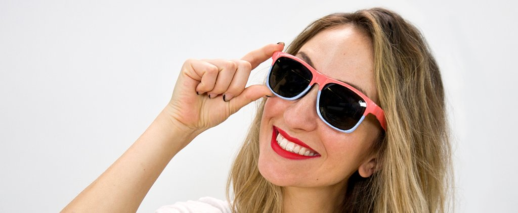 These DIY Sunglasses Are Basically the Best Shades For Summer