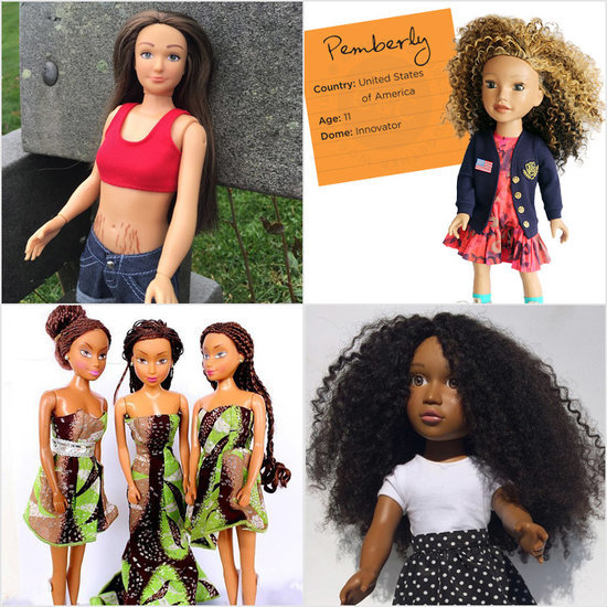 The Best Barbie Alternatives