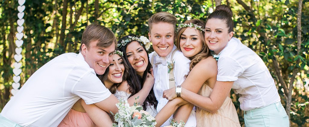 Celebrate the Supreme Court's Ruling With 68 Stunning Same-Sex Wedding Photos