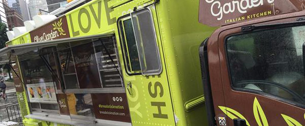 "Boston's Italian Neighborhood Says, ""Olive Garden Food Truck, Go Home!"""