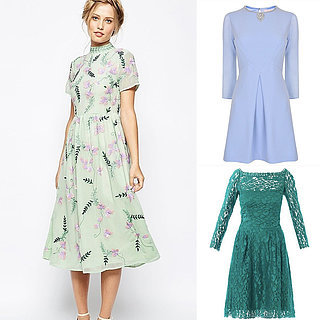 The Best Modest Dresses For Summer