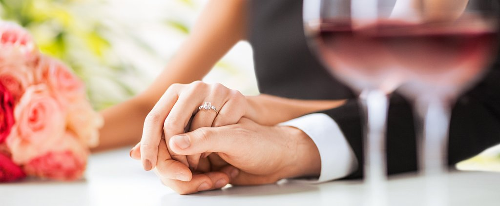 10 Things That Will Go Through Your Head Before the Proposal