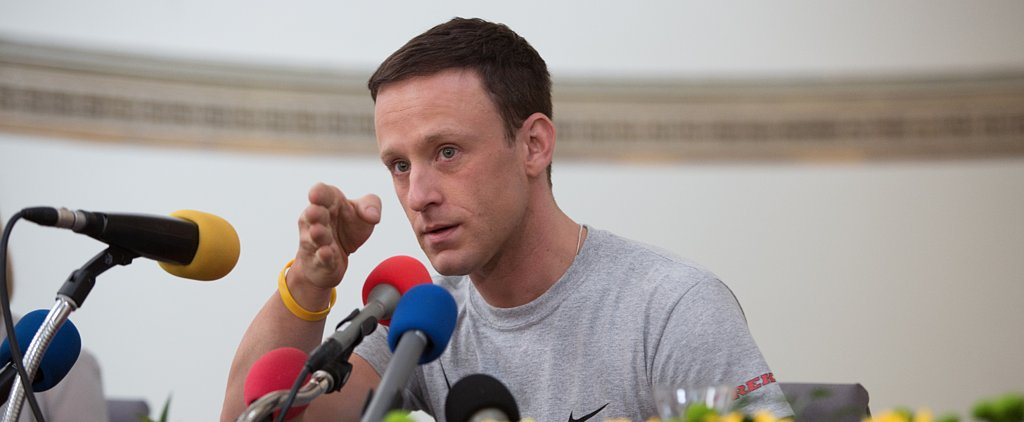 Ben Foster Makes a Really Convincing Lance Armstrong in the Biopic's Trailer