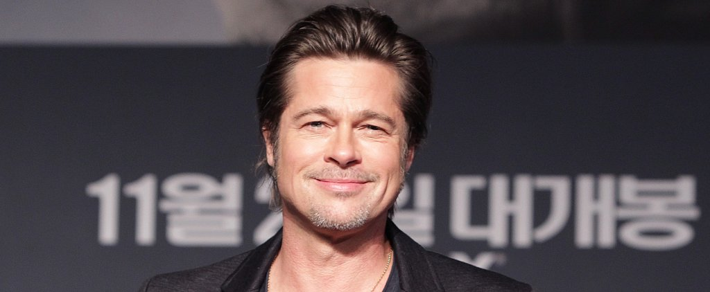 Netflix and Brad Pitt Are Teaming Up For What?