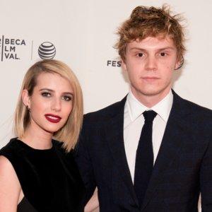 Evan Peters and Emma Roberts Break Up