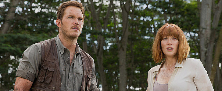 Here Are the Final Numbers on Jurassic World's Record-Breaking Opening Weekend