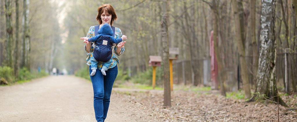 The Babywearing Safety Check You've Never Heard of (but Need to Know)