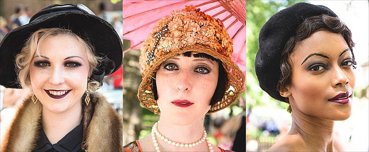These 1920s Street Style Looks Are a Gorgeous Blast From the Past