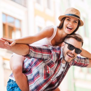 How to be Romantic After You Move in Together