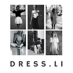 Featured ShopStyle API Partner: DRESSLI