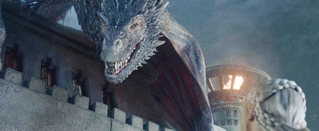 These 5 Game of Thrones Scenes Are Far More Shocking in the Book