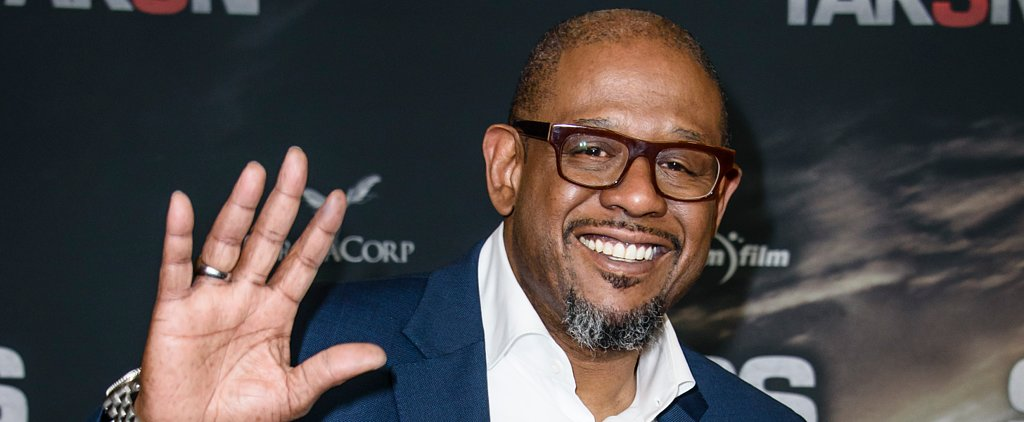 Forest Whitaker Is in Talks For Star Wars: Rogue One
