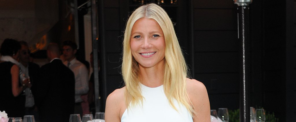 How to Get Gwyneth Paltrow's Red-Carpet-Ready Glow