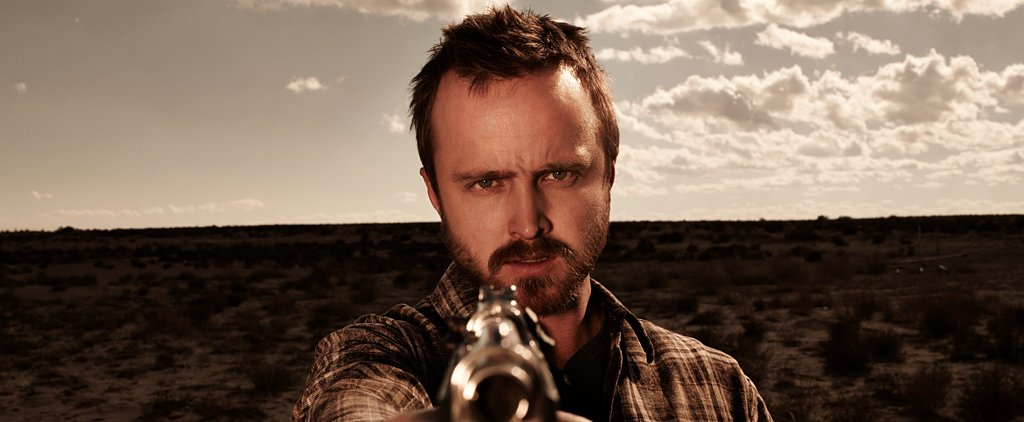Is Aaron Paul Teasing Fans About Breaking Bad Spinoff?