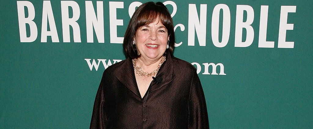 "Career Advice From Ina Garten: ""If You Love It, You'll Be Good at It"""