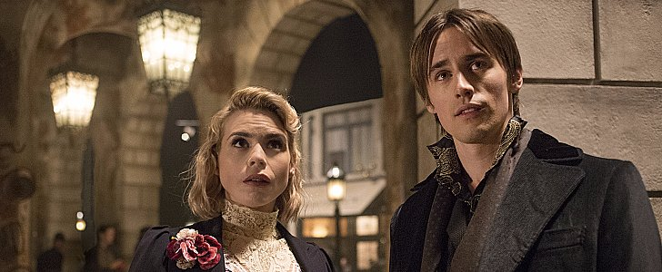 Penny Dreadful Renewed For Season 3 — but Will It Be the Last?