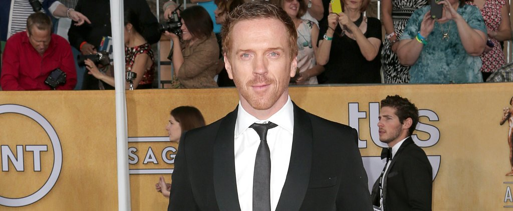 Damian Lewis Might Have a Shot at Becoming the Next James Bond