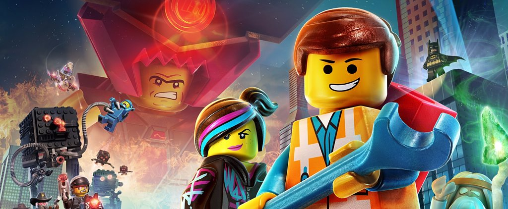 Are The Matrix and The Lego Movie Secretly Identical?