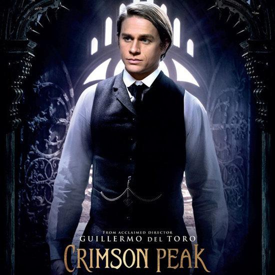 Crimson Peak Posters
