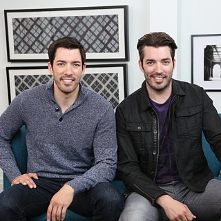 Property Brothers Interview | Video