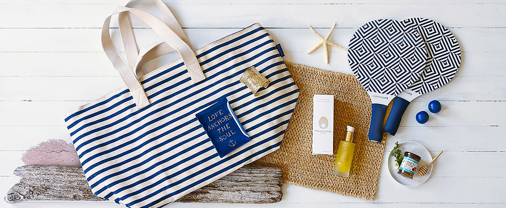 Discover the Season With Our Special Edition Summer Box!