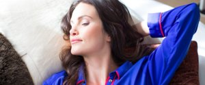 Life-Changing Daily Rituals For a Better Night's Sleep