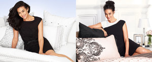 Get in Bed With Megan Gale