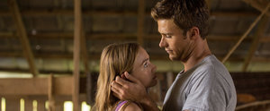 Take an Exclusive Look at Scott Eastwood's New Film The Longest Ride