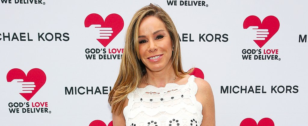 Melissa Rivers Is Taking On a Pretty Huge Role on Fashion Police