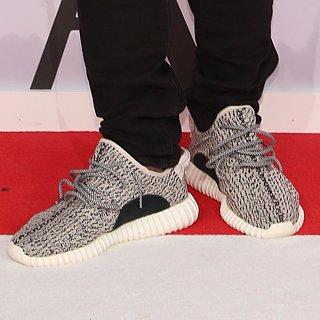 Photos de la Nouvelle Collection Adidas x Kanye West