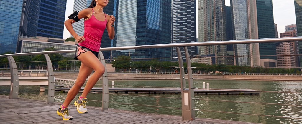 How Your Treadmill Workout Compares to Running Outside