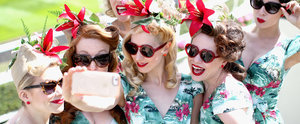 All The Showstopping Looks From Royal Ascot