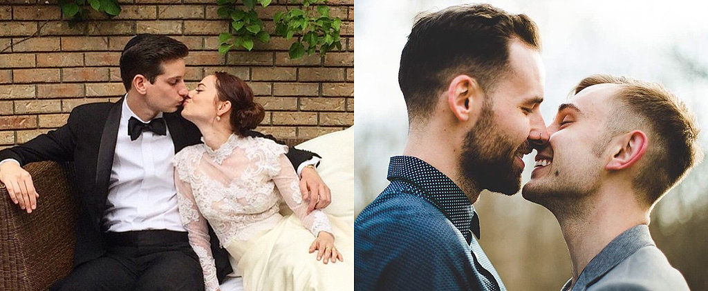 This New Instagram Account Is Raising the Bar For Our Relationship Goals