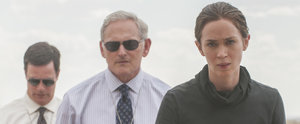 Sicario Trailer: This May Be the Role That Earns Emily Blunt an Oscar Nod