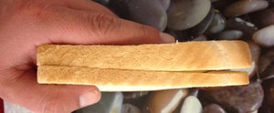 This Dude's Rant About His Sliced Bread May be the Best Ever