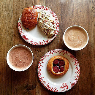 The Best Things at La Boulange