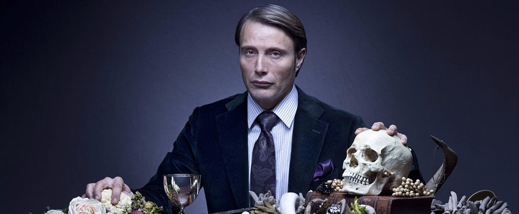 Hannibal's 40 Most F*cked Up Moments . . . So Far