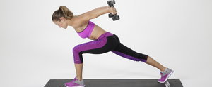 5-Minute Jiggle Tamer For Your Triceps