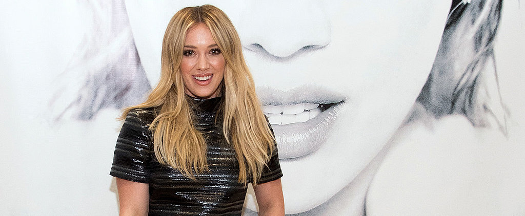 Solid Proof That Hilary Duff Is Still Just as Obsessed With Laguna Beach as You Are