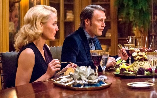 FROM EW: Hannibal Canceled by NBC After 3 Seasons