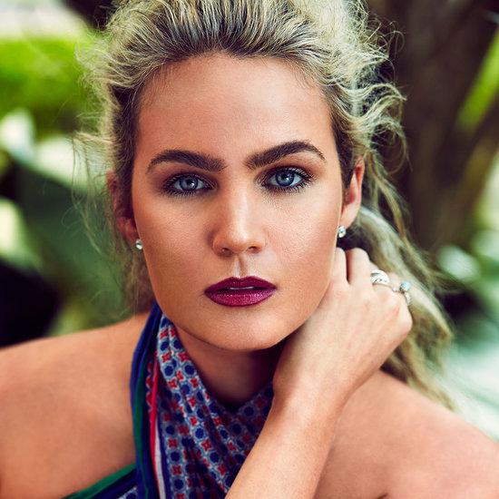Brooke Testoni and Pandora Beauty Shoot