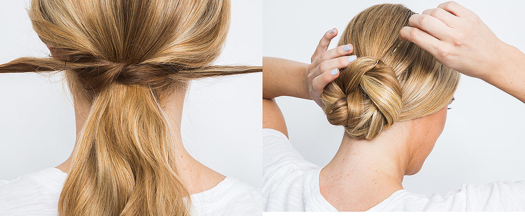 Easy Hair Hacks You'll Be Happy You Learned This Season