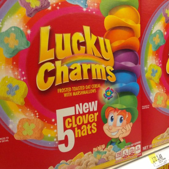 General Mills Removing Artificial Colors and Flavors