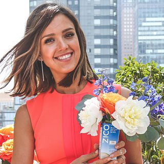 Jessica Alba's Parenting and Beauty Advice