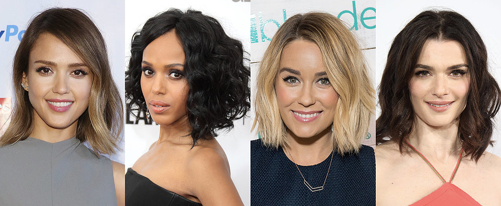 Your Ultimate Guide to the Bob: Long, Short, or in Between