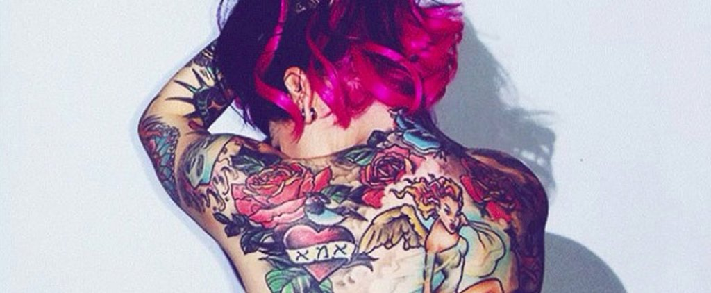 How Real Women Are Showing Off the Beauty in Body Modification