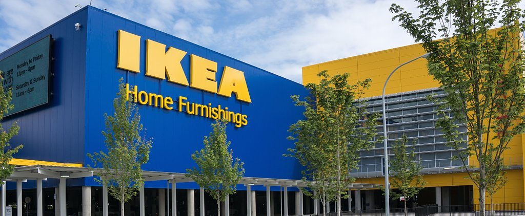 The 1 Thing You Never Expected Ikea to Start Selling